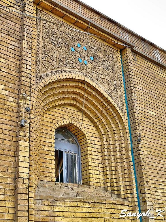 110 Baghdad Mustansiriya School Багдад Медресе аль Мустансирия