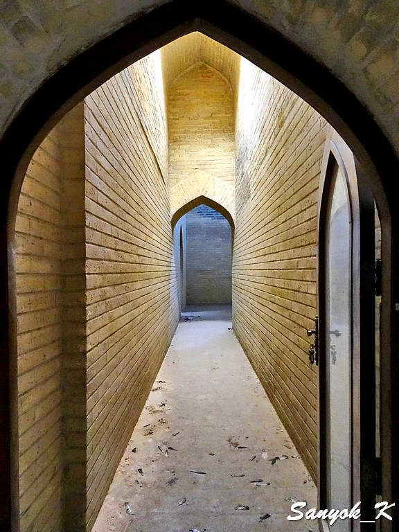 139 Baghdad Mustansiriya School Багдад Медресе аль Мустансирия