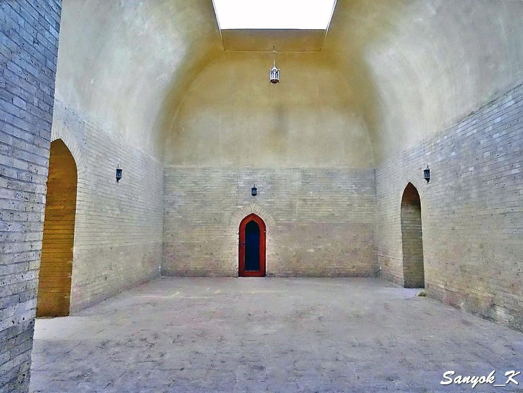 142 Baghdad Mustansiriya School Багдад Медресе аль Мустансирия
