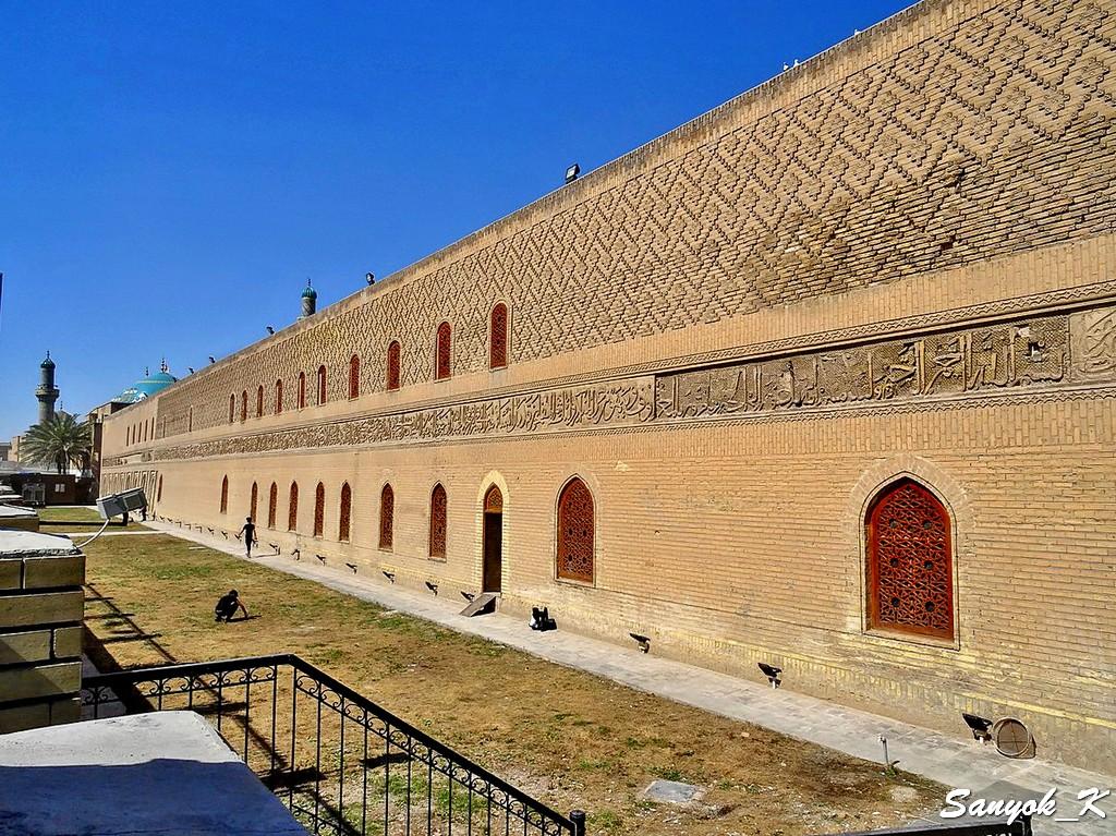 148 Baghdad Mustansiriya School Багдад Медресе аль Мустансирия